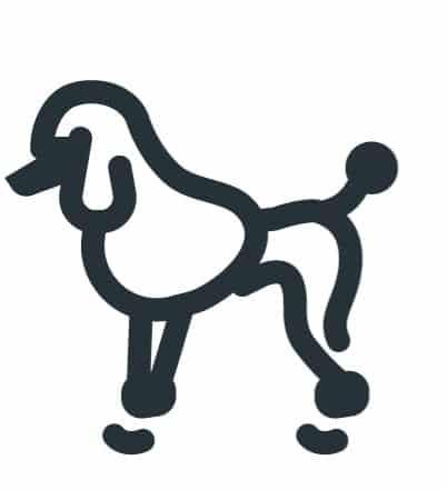 Kutyakozmetikák icon