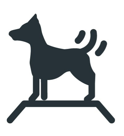 Kutyaoktatók icon