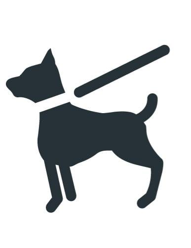 Kutyaszitterek - kutyasétáltatás icon